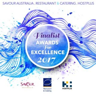 Finalist In 2017 Awards For Excellence