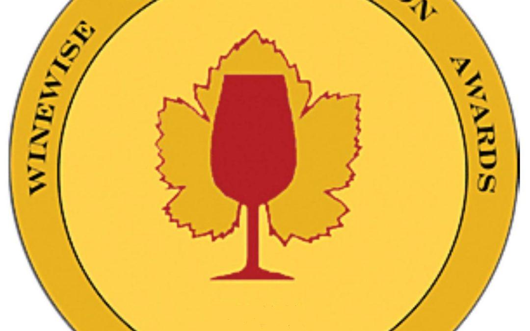 2014 Winewise Small Vigneron Awards