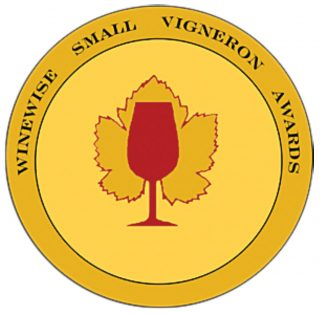 2011 Winewise Small Vigneron Awards