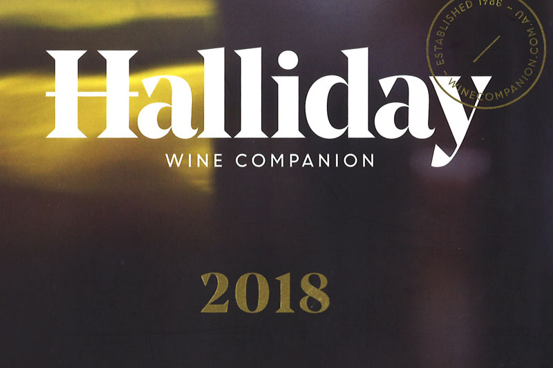 More Great Halliday Results !