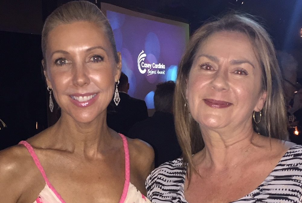 Cannibal Creek Wins at 2017 Casey Cardinia Business Awards!